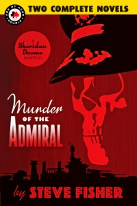 Murder of the Admiral