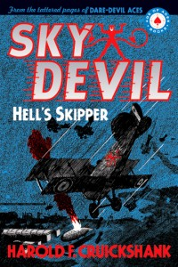 SkyDevil : Hell's Skipper