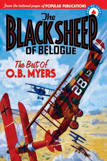 The Black Sheep of Belogue