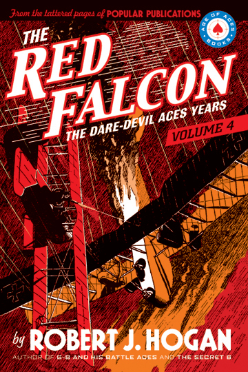 The Red Falcon 4