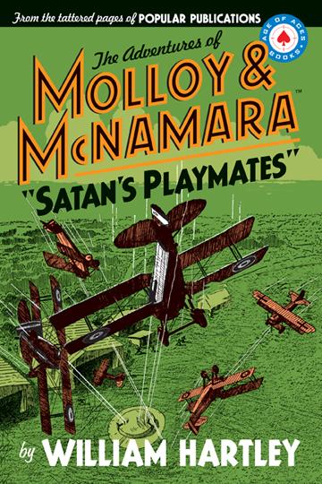 Satan's Playmates