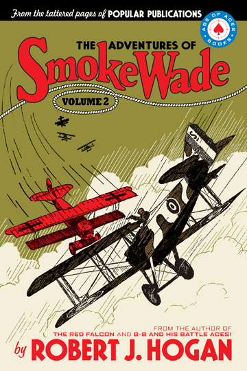 The Adventures of Smoke Wade vol.2