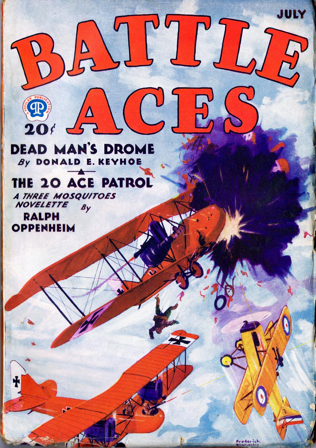 A.E.G. Bomber