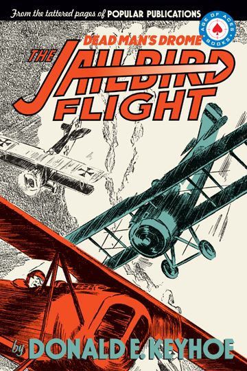 The Jailbird Flight: Dead Man's Drome