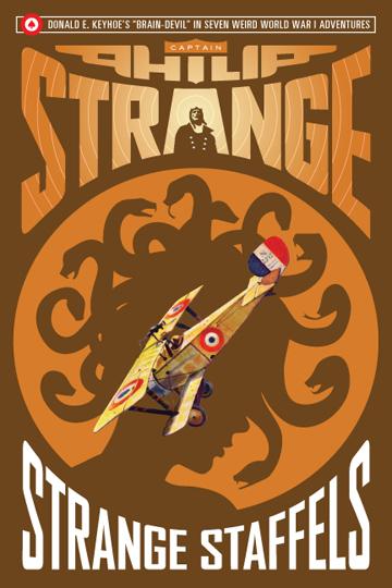 Strange Staffels