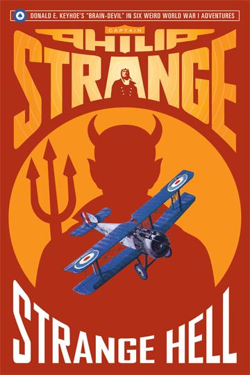 Strange Hell