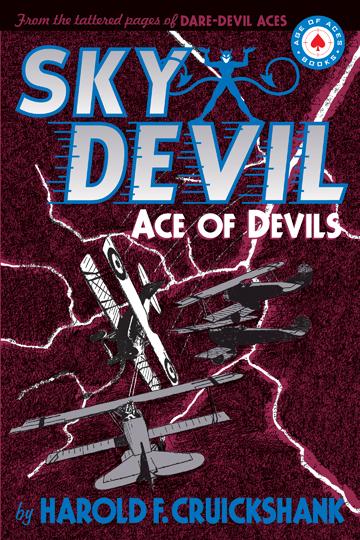 SkyDevil : Ace of Devils