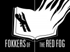 Fokkers of the Red Fog
